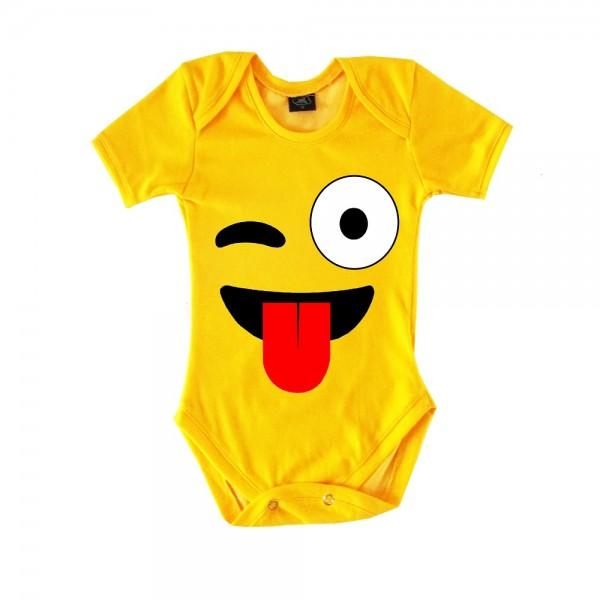 body-bebe-amarelo