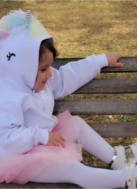 783914a17f agasalho-unicornio-moletom-infantil. Início   Bebê - roupinhas fofas    Moletons