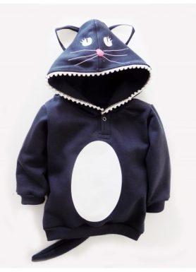 roupa-infantil-gatinha