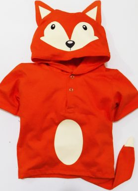 roupa-infantil-camiseta-raposa